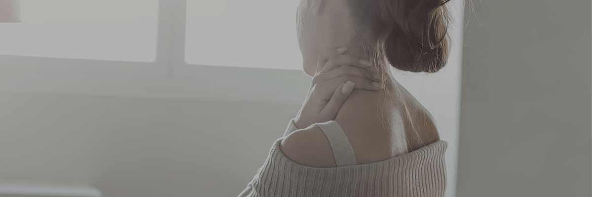 Neck Pain Relief with Chiropractic Care