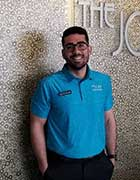 Dr. Arian Azodi, D.C. is a Chiropractor at Katy