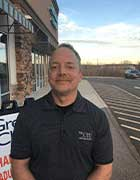 Dr. Lance Wittwer, D.C. is a Chiropractor at Clarksville