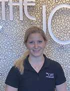 Dr. Caitlin Sembach, D.C. is a Chiropractor at Dana Park