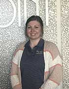 Dr. Christa Moore, D.C. is a Chiropractor at East Nashville