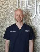 Dr. Trevor Schoessow, D.C. is a Chiropractor at Atascocita