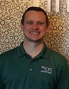 Dr. Michael Jarry, D.C. is a Chiropractor at Alpharetta at Windward Plaza