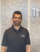 Dr. Manraj Mangat, D.C. is a Chiropractor at Pleasanton