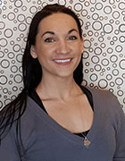 Dr. Michelle Ruppelt, D.C. is a Chiropractor at Rillito Crossing Marketplace