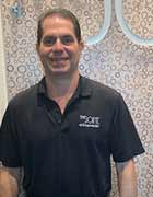 Dr. Michael J. Chiccone, D.C. is a Chiropractor at Aventura