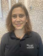 Dr. Jessica Walker, D.C. is a Chiropractor at Whitesburg