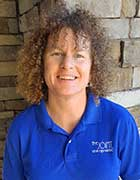 Dr. Susanne Twigg, D.C. is a Chiropractor at Moon Valley