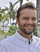 Dr. Christopher Burnham, D.C. is a Chiropractor at Wellington