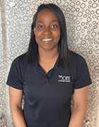 Dr. Kaitlyn Cosby, D.C. is a Chiropractor at Clayton