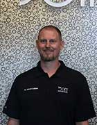 Dr. Jarrett Cullens, D.C. is a Chiropractor at Wichita NW