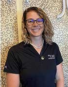 Dr. Melanie Beach, D.C. is a Chiropractor at The Point