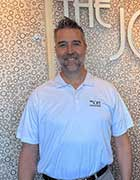 Dr. Ryan Frees, D.C. is a Chiropractor at Tempe Marketplace