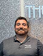 Dr. Jared Carvarrubias, D.C. is a Chiropractor at Downtown Austin