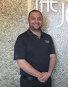 Dr. Mazen Zaibak, D.C. is a Chiropractor at Copperfield