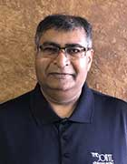 Dr. Ramesh Sanghani, D.C. is a Chiropractor at Las Colinas