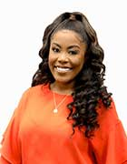 Dr. Caiya Moncrief, D.C. is a Chiropractor at Goodyear