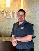 Dr. Donald Bernard, D.C. is a Chiropractor at Dana Park