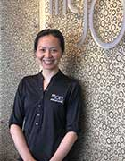 Dr. Thuy Le, D.C. is a Chiropractor at Georgetown Republic Square