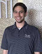 Dr. Alex Tauberg, D.C. is a Chiropractor at McCandless Crossing