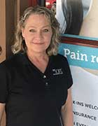 Dr. Jacqueline Kosak, D.C. is a Chiropractor, Clinic Director at Gold River