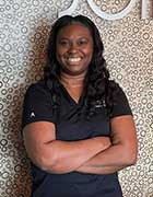 Dr. Daphine Stroops, D.C. is a Chiropractor at Galleria at Rice and Westpark