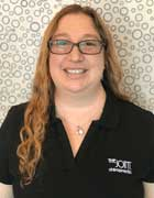 Dr. Jessica Ziker, D.C. is a Chiropractor at Peachtree Corners