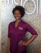 Dr. Constance Smith, D.C. is a Chiropractor at Parmer
