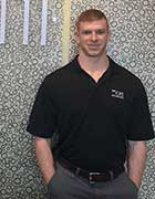 Dr. Andrew Jordan, D.C. is a Chiropractor, Clinic Director at Bradlee Center