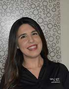 Dr. Ana Berrios, D.C. is a Chiropractor at Greer