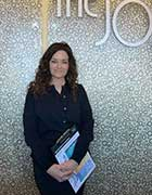 Dr. Catherine Toplansky, D.C. is a Chiropractor at Sterling