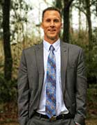 Dr. Eric Parker, D.C. is a Chiropractor at Mountain Brook