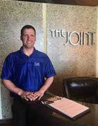 Dr. Lance Tingey, D.C. is a Chiropractor at Red Mountain