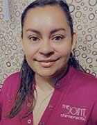 Dr. Andrea Mendez, D.C. is a Chiropractor at Snellville