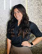 Dr. Cassandra Girvalo, D.C. is a Chiropractor at Camelback