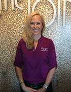 Dr. Christine Hoffman, D.C. is a Chiropractor at Brookfield