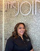 Dr. Camille Marzan, D.C. is a Chiropractor at Napa