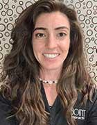 Dr. Melissa DeTullio, D.C. is a Chiropractor at Turkey Creek