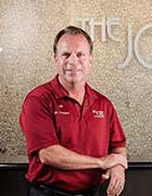 Dr. Eric Gebhart, D.C. is a Clinical Director at Spring Town Center
