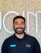 Dr. Frank Lopez, D.C. is a Chiropractor, Clinic Director at South Hulen