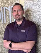 Dr. Adam Spanovich, D.C. is a Chiropractor at McCandless Crossing