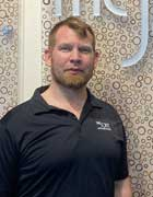 Dr. Charlie Mantei, D.C. is a Chiropractor at Vinings