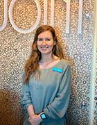 Kristin Compton is a Wellness Coordinator at North Raleigh Six Forks