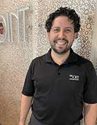 Dr. David Vazquez, D.C. is a Chiropractor at Wescott