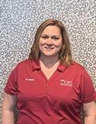 Dr. Melissa Winterscheidt, D.C. is a Chiropractor at Derby