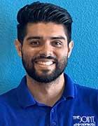 Dr. Lucas Paredes, D.C. is a Chiropractor at Sierra Lakes Village