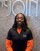 Dr. Niasia Calhoun, D.C. is a Chiropractor at Steele Creek