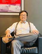 Dr. Bryan Kao, D.C. is a Chiropractor at Brokaw Plaza