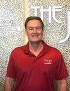 Dr. Daniel Kinkead, D.C. is a Chiropractor at Dana Park
