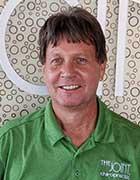 Dr. Craig Allen, D.C. is a Chiropractor, Clinic Director at Casa Linda
